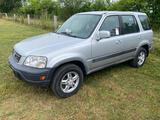 1998 Honda CR-V Multipurpose Vehicle (MPV), VIN # JHLRD1861WC091381
