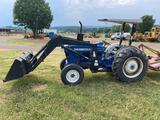 FarmTrac 555 Farm Tractor