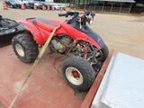 2003 Honda 300EX ATV
