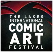 LICAF Auction of Original Comic Art