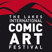 Lakes Comic Art Original Art Work Auction