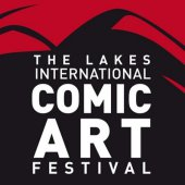 LICAF - Comic Art Auction