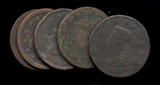5 ... Large Cents