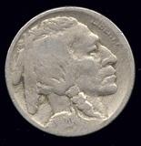 1920 ... Buffalo / Indian Head Nickel