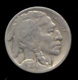 1925 ... Buffalo / Indian Head Nickel