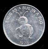 Snug as a Bug in a Rug ... Token