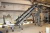 Chantlend Packaging Conveyor Model 4215, 4216-3