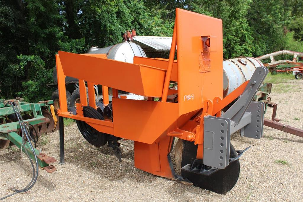 Whitfield 9700hc Tree Planter Auctions Online Proxibid