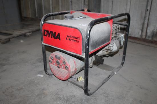 Dyna Generator #CSADL60001/ B Part #16079-040
