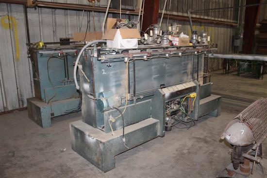 Clary Door Machine Model #444-092 *Operational