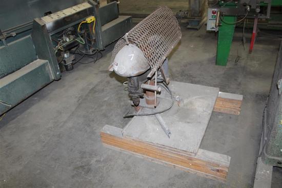 Dayton Model 6K377