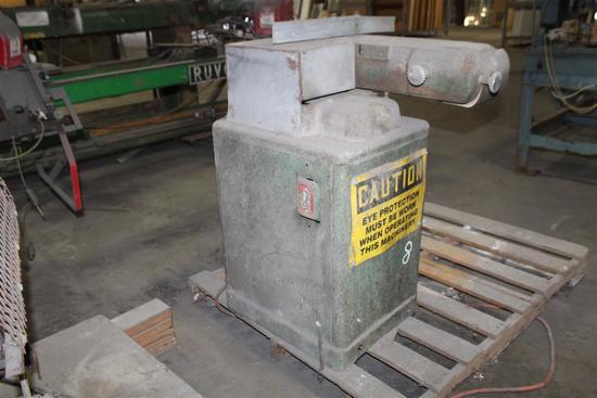 Powermatic Belt Sander Model 30 Serial 830525