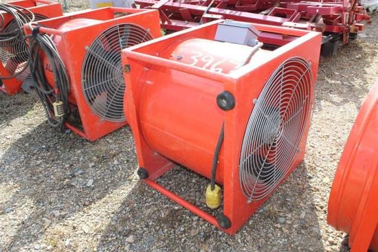 Allegro Air Mover Model 9516