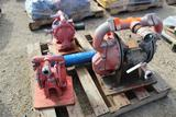 Lot of Air Pumps