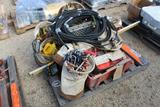 Lot of Misc Hand Tools