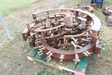 Lot of Misc Metal Clamps