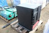 IBM AS/400E Series Terminal