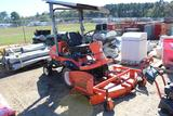 Kubota F288 Front Deck Riding Mower