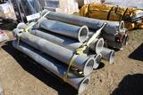 Lot of Air Mover Pipe