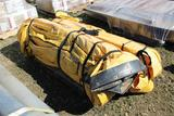 Lot of Abasco Plastic Tarps