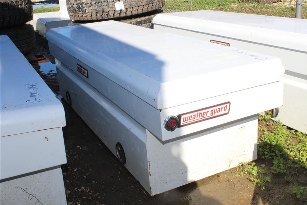 3-Day Winter Tractor Truck/Trailer Auction - Day 1