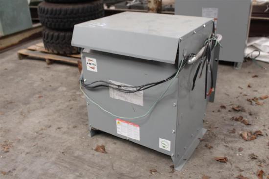 UNUSED HPS SENTINEL G ELECTRICAL PANELS, 480V, S/N CB00795137