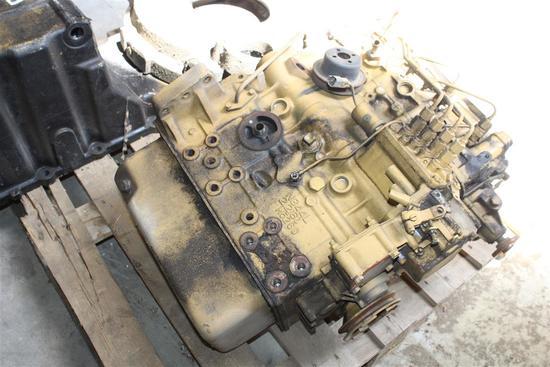CATERPILLAR ENGINE BLOCK