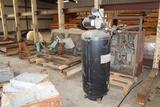 EMERSON T63XWBSS1486 Shop Air Compressor