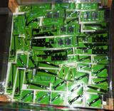 UNUSED 4x4 PALLET OF CABINET REPAIR SUPPLIES