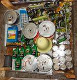 UNUSED 4x4 PALLET OF LAWN AND GARDEN SUPPLIES