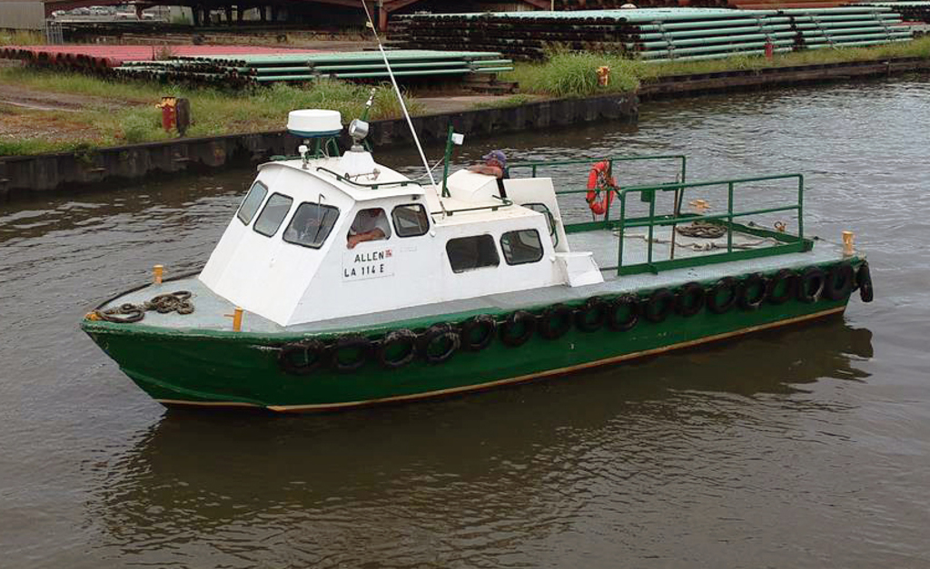 (12) CREW BOATS SELLING ONLINE ONLY