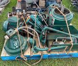 Lot of Misc Electric Motors - Parts