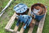 Misc Pump Parts