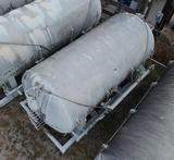 Bulk Compressor Tank - SN: 06116-2