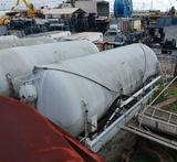 Bulk Compressor Tank - SN : 04099-2