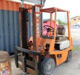 Toyota 404ECC20 Forklift