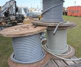 Spools of Cable