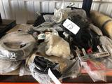 Lot of Misc Wire Harnesses (Some Unused)