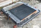 (2) radiators