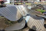Lot of (2) Propellers - 108