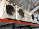 Lot of Maytag (2) Washer & (2) Dryers