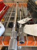 Lot of (2) Proto 6020A & Proto 6014F Torque Wrenches (NO CASES)