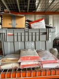 Large Lot of Stearns Solas Thermal Protective Jackets & Blankets