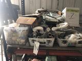 Lot of Misc Plumbing Supplies