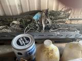 Large lot of Boat Supplies w/ Visqueen