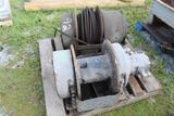 Lot of (2) Tuggers - Germatic - Parts