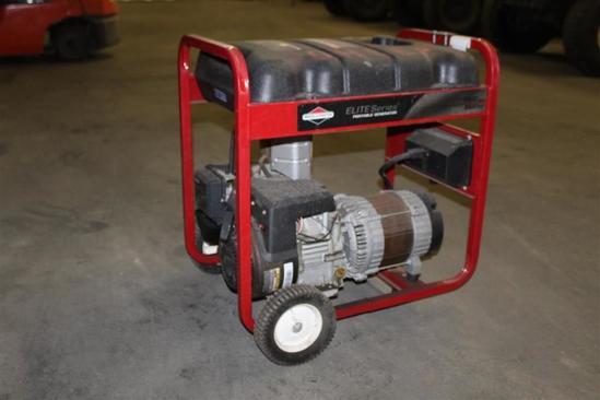 Briggs & Stratton Elite Series 5500 Watts