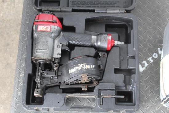 SENCO ROOF NAILER - AIR