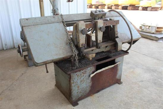 METAL BANDSAW CUTTER W/ EXTRA