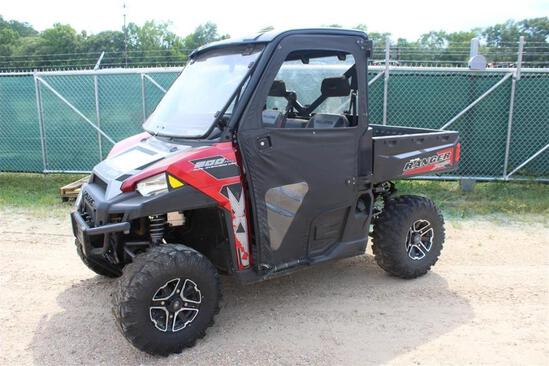 2015 POLARIS RANGER XP900